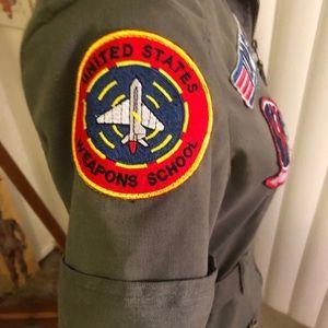 Leg Avenue Other - Top Gun Costume